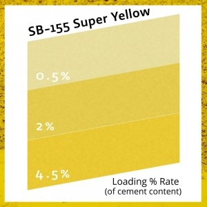 Buddy Rhodes Super Super Yellow SB155, 450gr