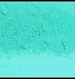 Buddy Rhodes Green Blue SB54 - pigment, 450gr