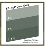 Buddy Rhodes Cool Gray SB99C - Pure Pigment, 450gr