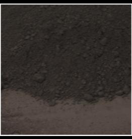 Buddy Rhodes Black Oxide SB98 - Pure Pigment