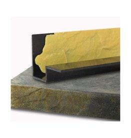 Concrete Countertop Voering – Leisteen - Dun