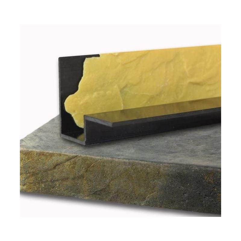 Concrete Countertop Thin Insert Slate