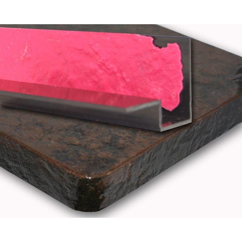 Concrete Countertop Voering – Steen - Dun