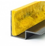 Concrete Countertop Rock Face Liner