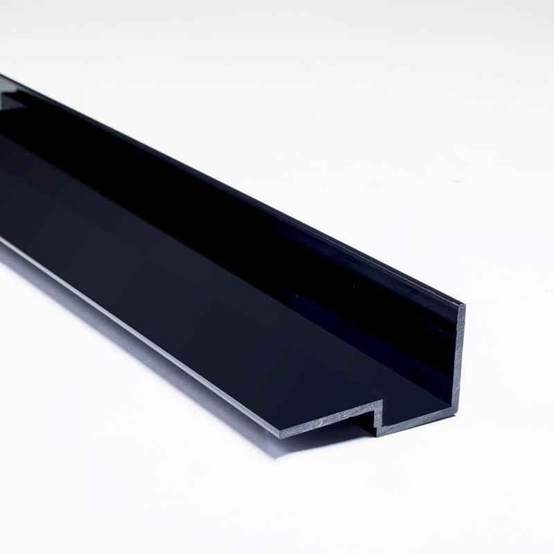 Concrete Countertop Square Edge - EuroForm - 32mm