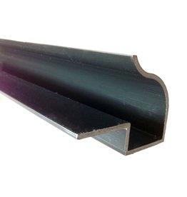 Concrete Countertop Randprofiel-Ogee Edge -57mm