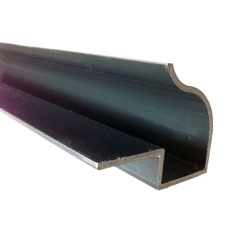 Concrete Countertop Randprofiel-Ogee Edge - 57mm