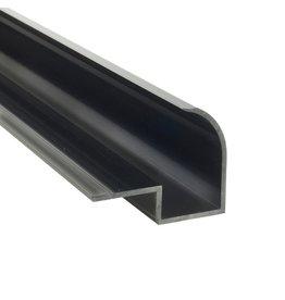 Concrete Countertop Kwartronde hoek -57mm