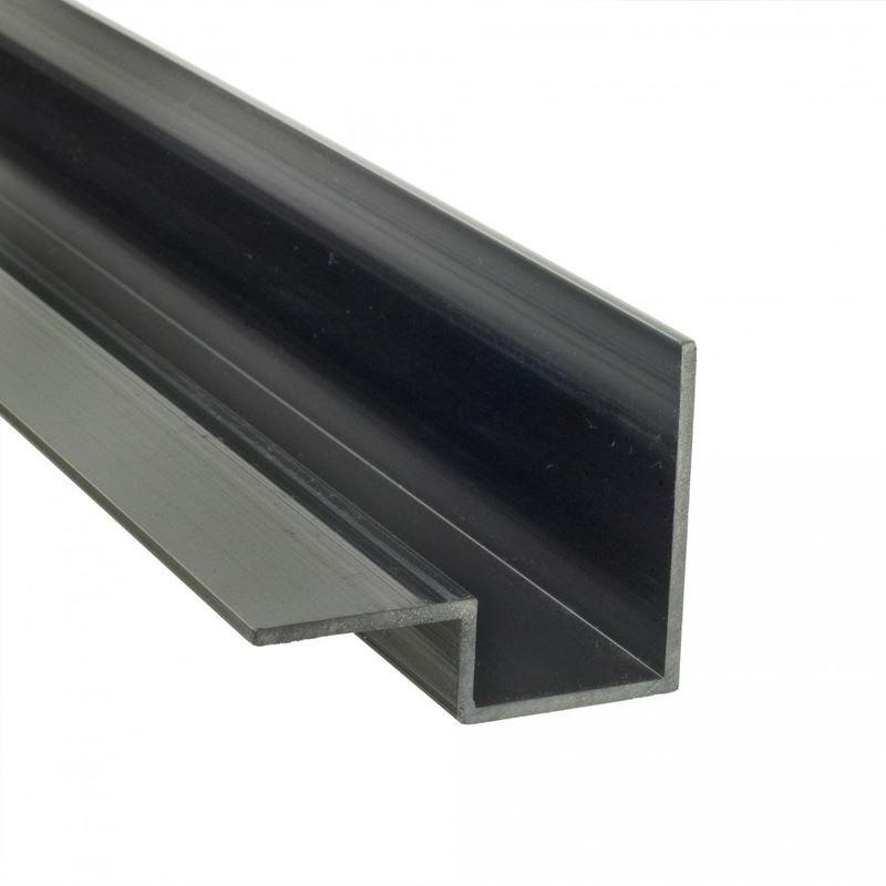 Concrete Countertop Square Edge-57mm