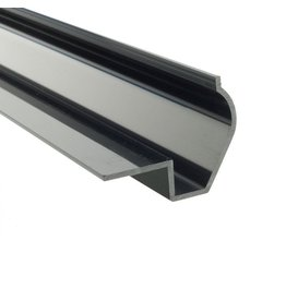 Concrete Countertop Fancy Radius - 57mm