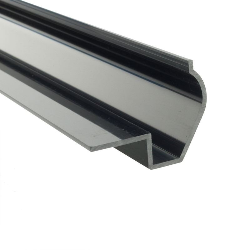 Concrete Countertop Randprofiel- Fancy-57mm