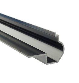 Concrete Countertop Double Fancy Radius - 57mm