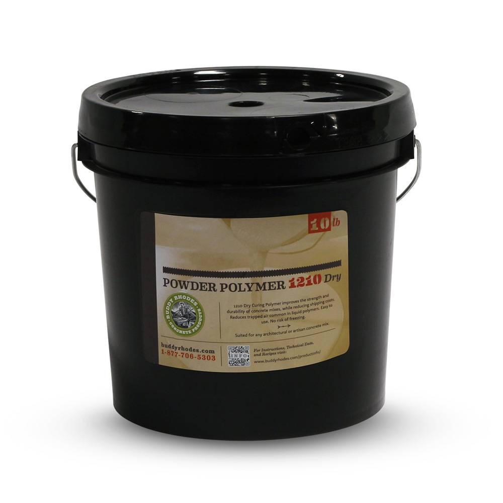 Buddy Rhodes PRA 1210 Dry Powdered Polymer (4,5kg)