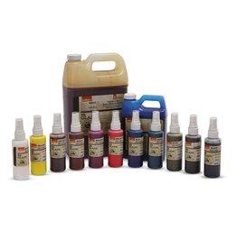 Buddy Rhodes BR sample pakket kleurbehandeling