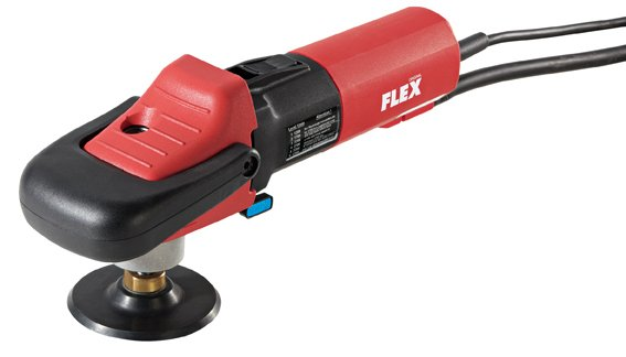 Flex Polishing machine for wet and dry use FLEX LE 12-3 100 WET, PRCD