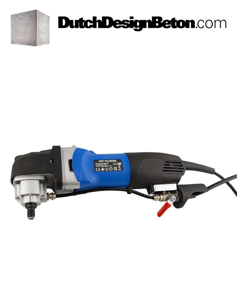 CRTE Wet Polishing Machine 115 mm