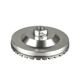 CRTE Diamond Grinding Wheel CRTE - M14