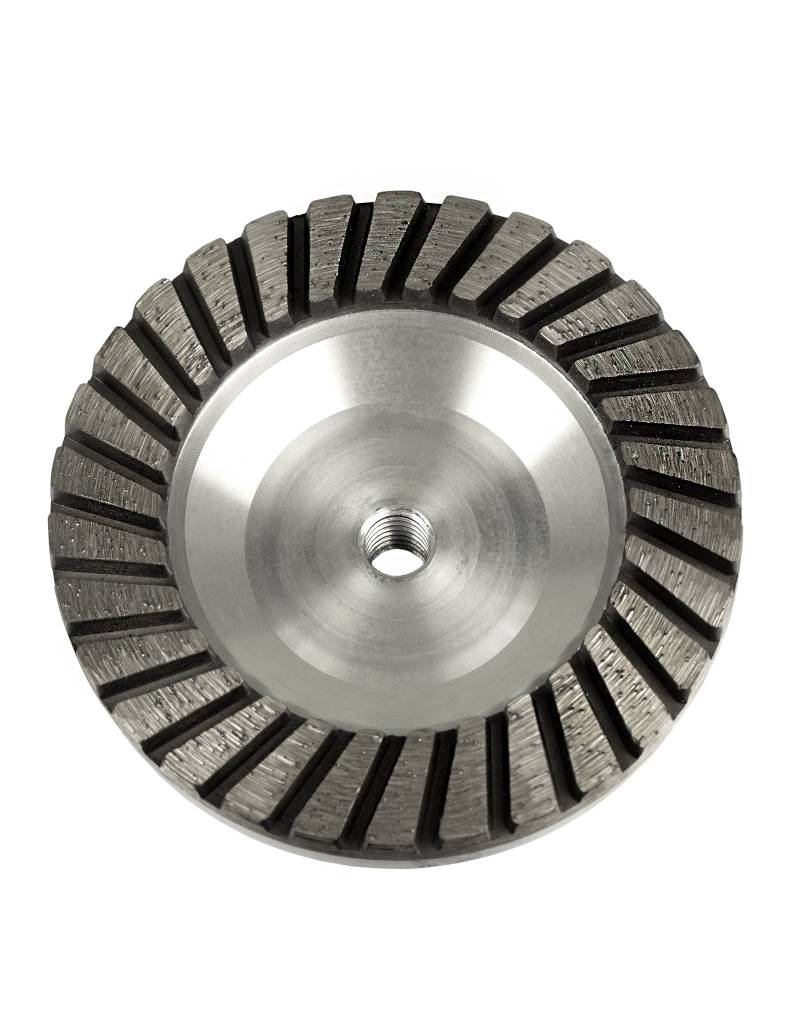 CRTE CRTE Diamant Slijpsteen (Diamond Grinding Wheel) - M14