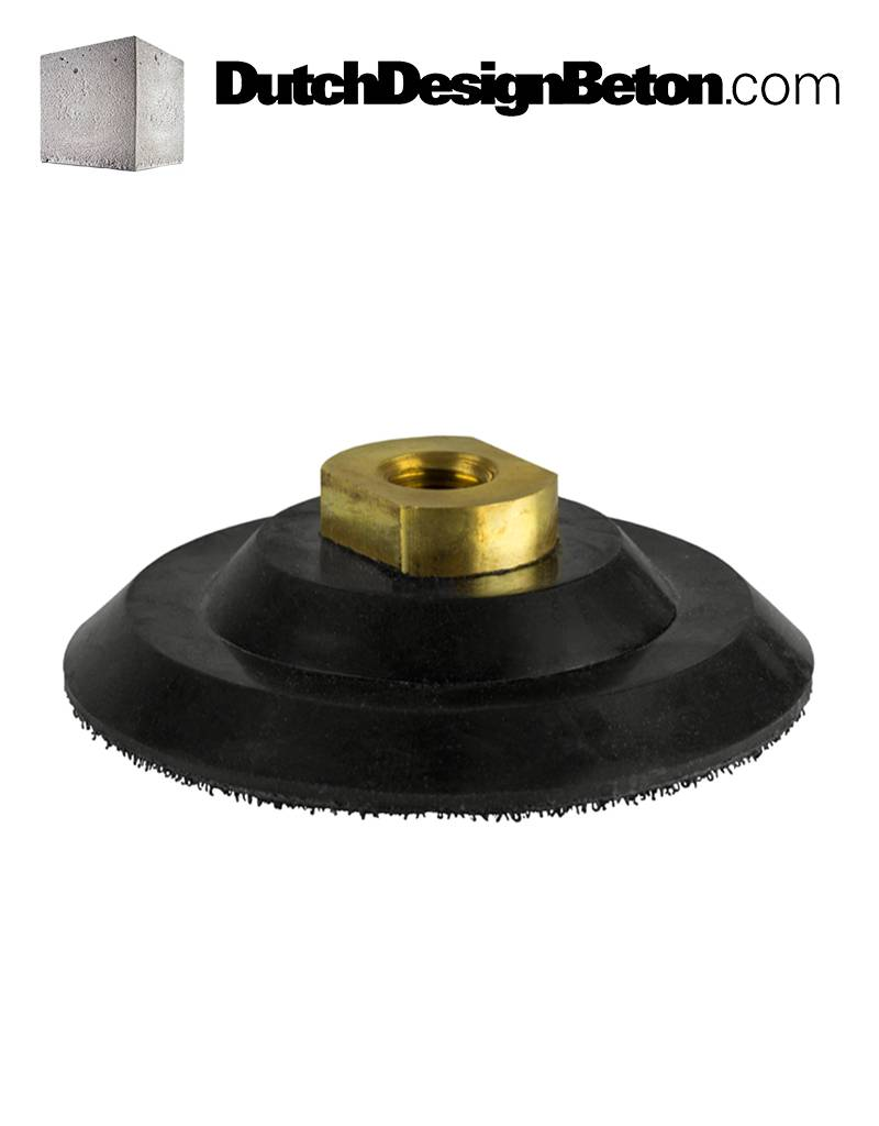 CRTE CRTE Pad holder M14 (polishing pads)