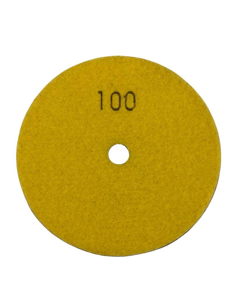 CRTE Set CRTE  Diamant Schuurschijven korrel 100,200 en 400 (Grof, Middel en Fijn)