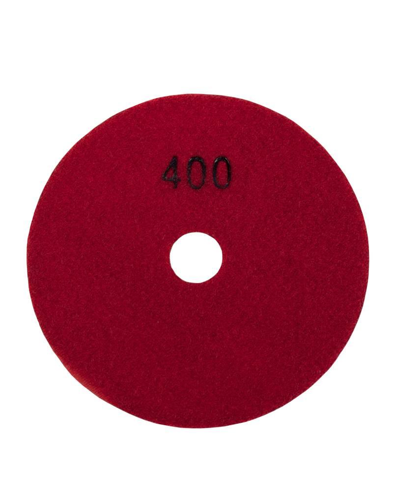 CRTE CRTE Combo Pack Diamond polishing pads