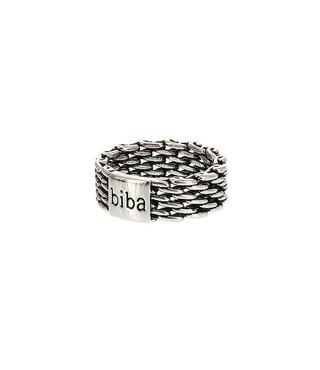 Biba Ring 7117 -Maat 18 t/m 20 Supersale