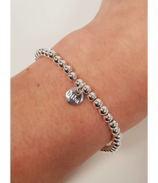 Armband - Shine Zilver-Supersale