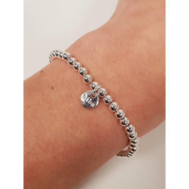 Armband - Shine Zilver-Supersale
