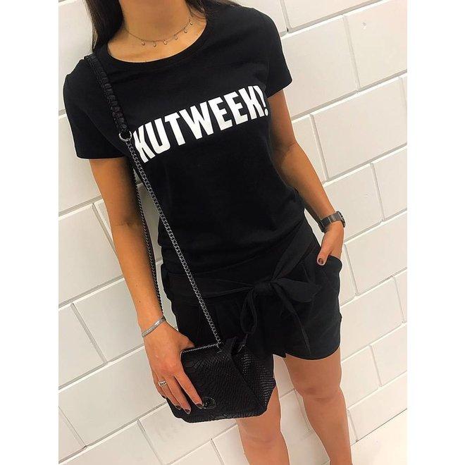 Shirt - 'Kutweek'  - Supersale