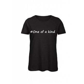 FestyFashion Shirt - 'One of a kind'  - Supersale