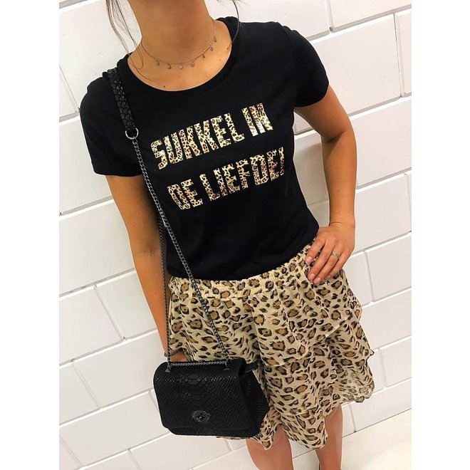Shirt - 'Sukkel in de liefde'  - Supersale