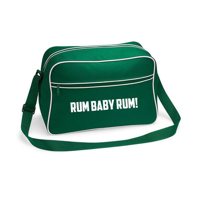 Tas 'Rum Baby Rum!'  - Supersale