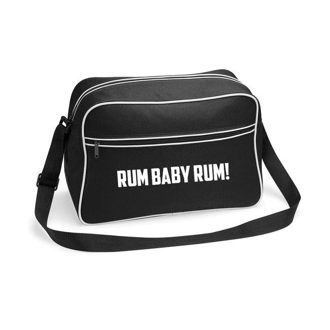 FestyFashion Tas Rum Baby Rum!  - Supersale