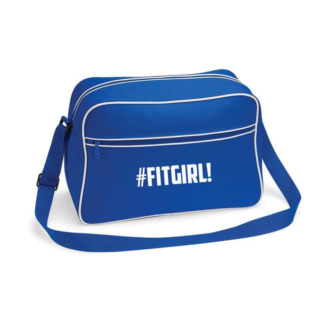 Tas '#Fitgirl!' - Supersale