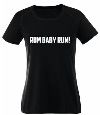 Shirt/Hoodie 'Rum Baby Rum!' - Supersale