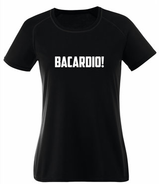 Shirt/Hoodie 'Bacardio!' - Supersale