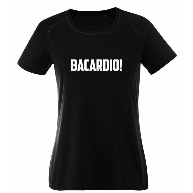 FestyFashion Shirt Hoodie 'Bacardio!' - Supersale