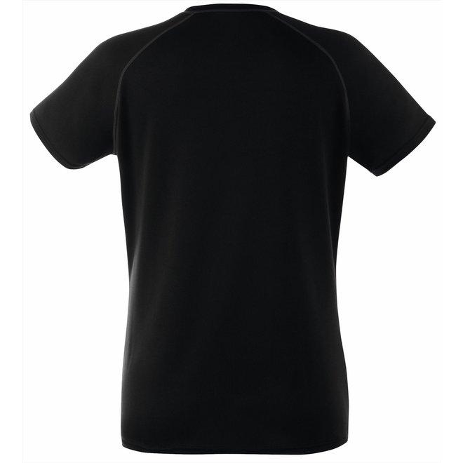 Shirt Hoodie 'Blablabla #GoWorkout!' - Supersale
