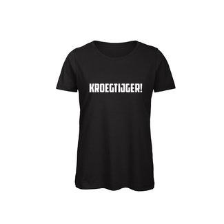 FestyFashion Shirt  'Kroegtijger!' - Supersale