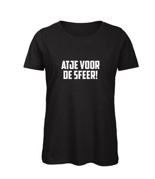 Shirt - 'Atje Voor De Sfeer!' - Supersale