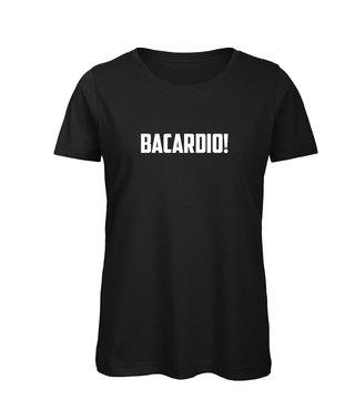 Shirt - 'Bacardio!' - Supersale