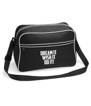 Tas 'Dream It!'  - Supersale