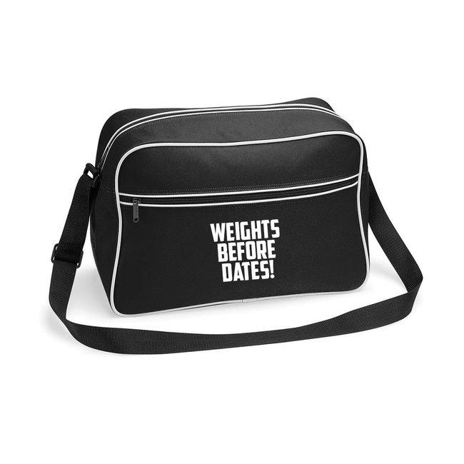 FestyFashion Tas Weights Before Dates!- Supersale