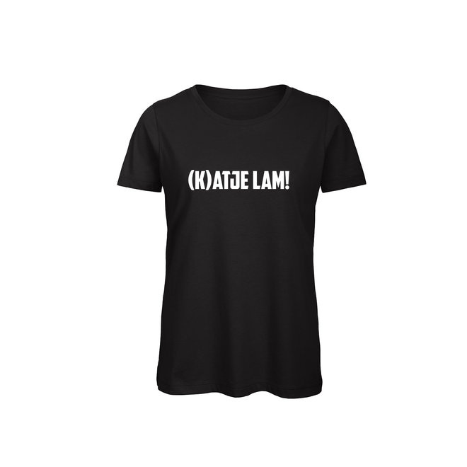 Shirt - '(K)atje Lam!' - Supersale