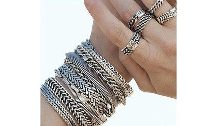 Biba Chain Collectie