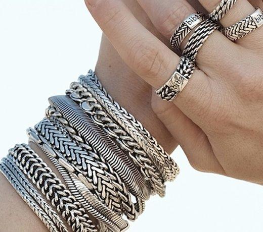 Biba Armbanden