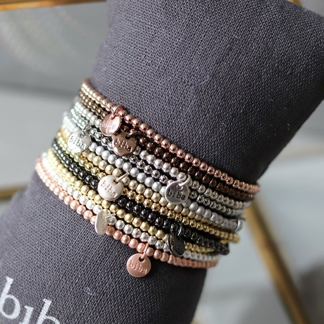 Armband - Shine Goud-Supersale