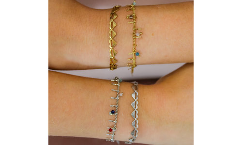 Bedel Armbanden