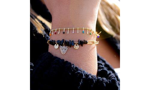 Kralen & Parel Armbanden