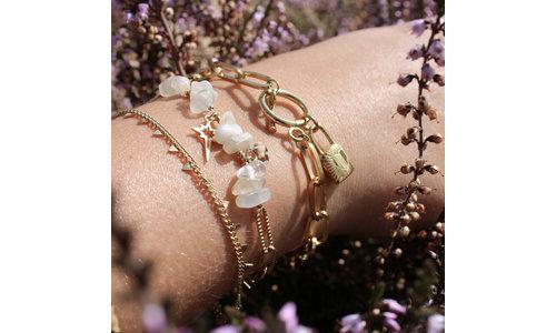 Schakel & Chain Armbanden